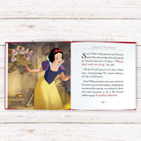 Personalised Disney Snow White Story Book - shop-personalised-gifts