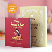 Personalised Disney Snow White Story Book - Personalised Books-Personalised Gifts-Baby Gifts-Kids Books