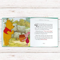 Personalised Disney Winnie the Pooh Storybook - Personalised Books-Personalised Gifts-Baby Gifts-Kids Books