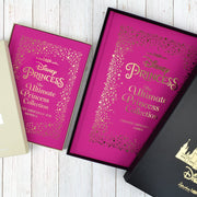 Personalised Disney Princess Ultimate Collection - shop-personalised-gifts