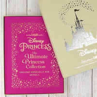 Personalised Disney Princess Ultimate Collection - Shop Personalised Gifts