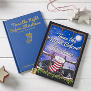 Twas the Night Before Christmas Personalised Book - Personalised Books-Personalised Gifts-Baby Gifts-Kids Books