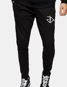 Granite Anchor Tracksuit bottoms
