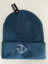 Load image into Gallery viewer, Granite Anchor Logo Beanie Hat