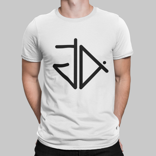 Granite Anchor Logo T-Shirt