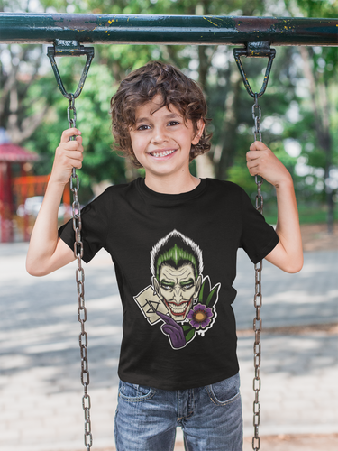 Kids Killing Joke T-Shirt