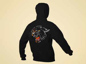 Ride Fast Pullover Hoodie