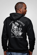 Load image into Gallery viewer, Lost all hope hoodie