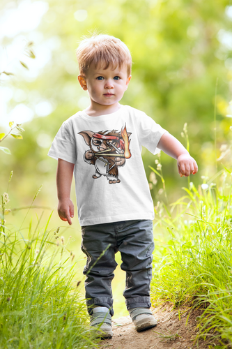 Gizmo Kids T-Shirt