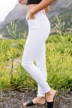Load image into Gallery viewer, Breath Of Fresh Air White Jeans