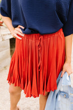 Load image into Gallery viewer, Bright Spot Flirty Skirt