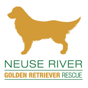 Neuse River Golden Retriever Rescue Store