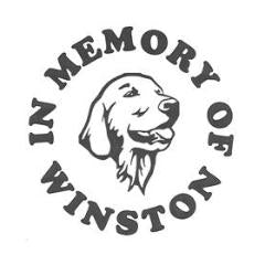 In Memory of... Decal