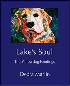 Lake's Soul Coffee Table Book
