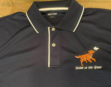 Load image into Gallery viewer, Men's Sport-Tek Golden on the Green Golf Shirt