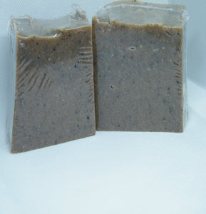African Black Soap (Unscented)