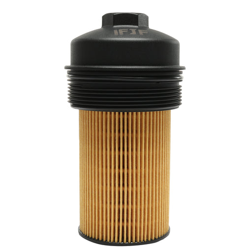 iFJF EC781 Oil Filter Cap and FL2016 for Ford Powerstroke F250 F350 F450 F550 1840754C91 3C3Z6731AA
