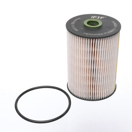 iFJF PU936/1X 1K0127400K Fuel Filter for Volkswagen Beetle Golf Jetta Touran Skoda Audi A3