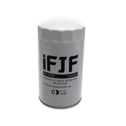 iFJF Oil Filter for Ford F250 F350 F450 F550 6.7L Powerstroke 2011-2018 FL2051S BC3Z6731B