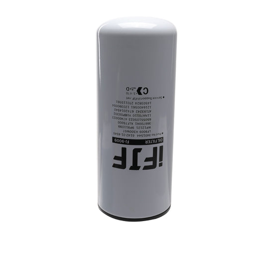 iFJF Oil Filter LF9009 for Cummins ISC 8.3L and ISL 9.0L Engines OEM 3401544 AT193242 1216400561