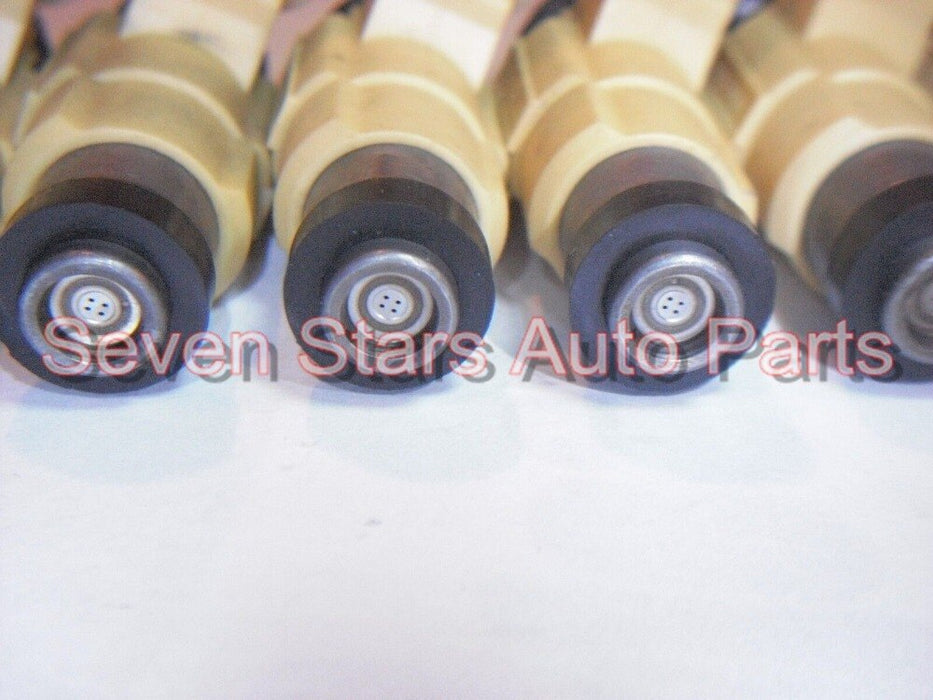 6pcs Fuel injector Nozzle CDH-240 for Yamaha F200 - F225 2002-2012 OEM#  69J-13761-00-00