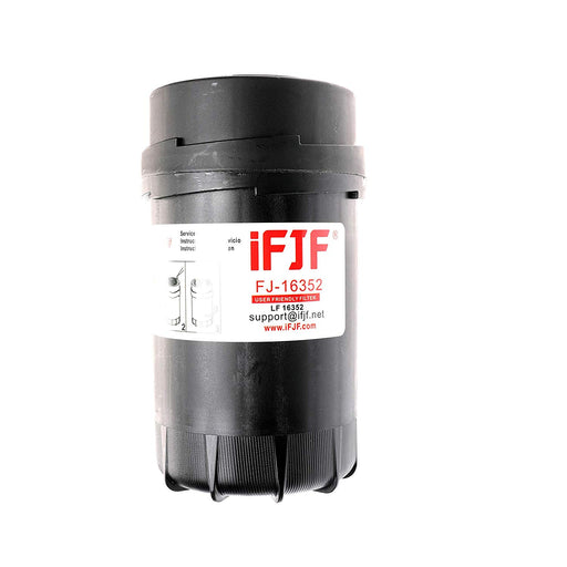 LF16352 Oil Filter for Cummins ISF3.8 QSF2.8 QSF3.8 Replaces 5262313 Lube/Oil Filter with High Performance Filtration