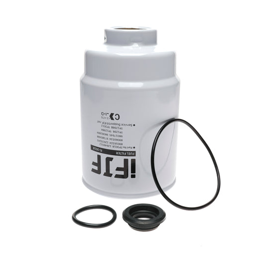 iFJF Fuel Filter TP3018 With O-Ring fit LB7 GM Chevy Duramax GMC 6.6L Diesel Trucks 2004-2016