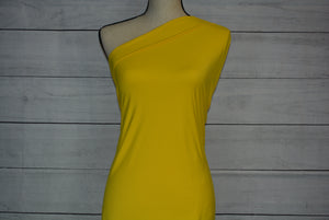 CANARY YELLOW SOLID--DBP