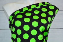 Load image into Gallery viewer, DOTTY--NYLON SPANDEX SWIM