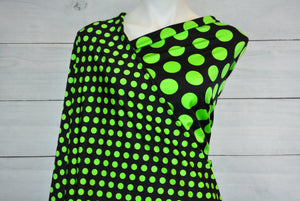 DOTTY--NYLON SPANDEX SWIM