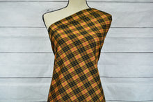 Load image into Gallery viewer, KAITLIN--JAQUARD DOUBLE KNIT PLAID