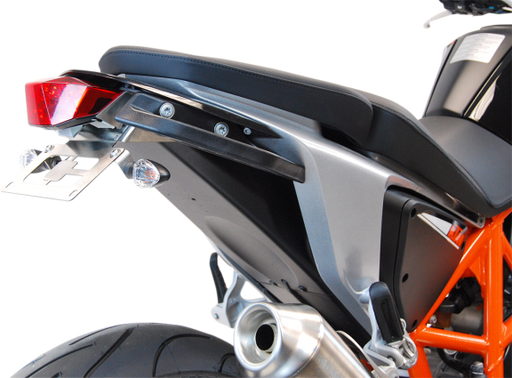 Porta Placas Competition Werkes KTM Duke 690 all2bikes