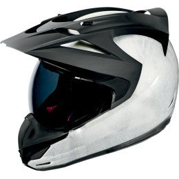 Casco Icon Variant Construct White