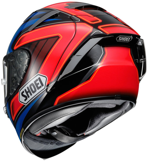 Casco Shoei X-14 HS55 All2bikes