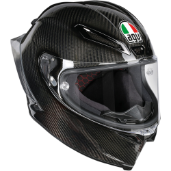 Casco AGV Pista GP RR Carbon Brillante all2bikes
