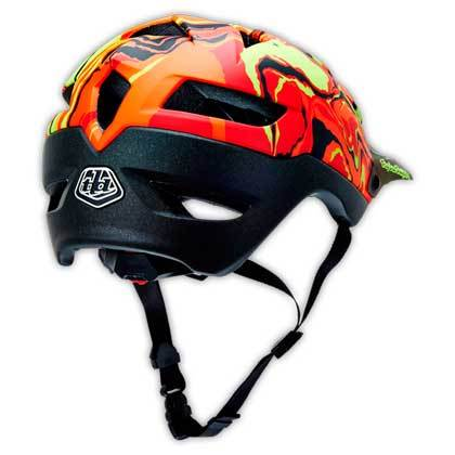 Casco Bicicleta MTB Troylee Designs A1 Galaxy All2Bikes