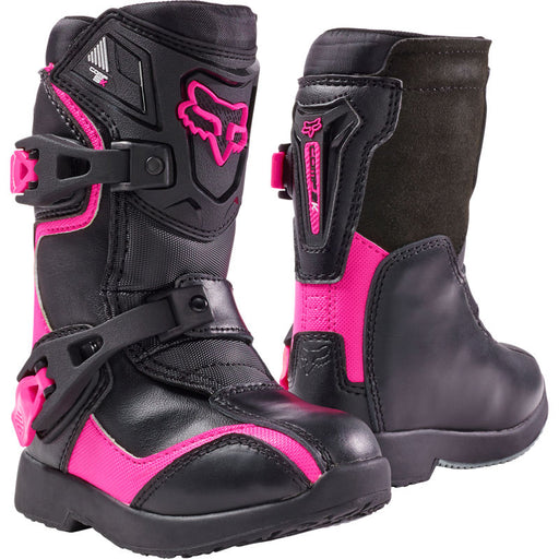 Botas Motocross Comp 5 Kids  all2bikes