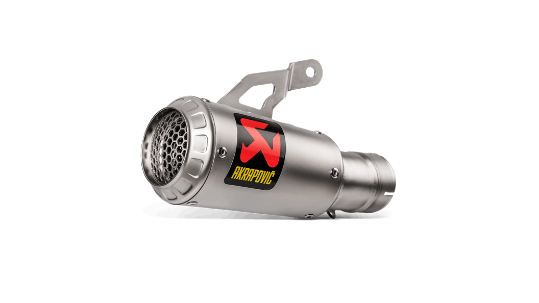 Escape Akrapovic Slip on BMW S 1000RR 2020