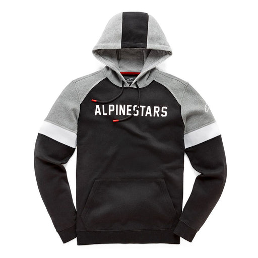 Buzo Alpinestars Hoodie Leader ALL2BIKES