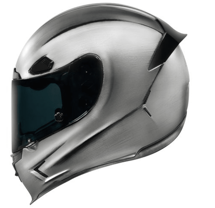 Casco Icon Airframe Pro Quicksilver all2bikes