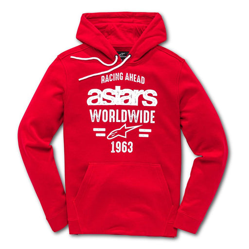 Buzo Alpinestars Hoody World  ALL2BIKES
