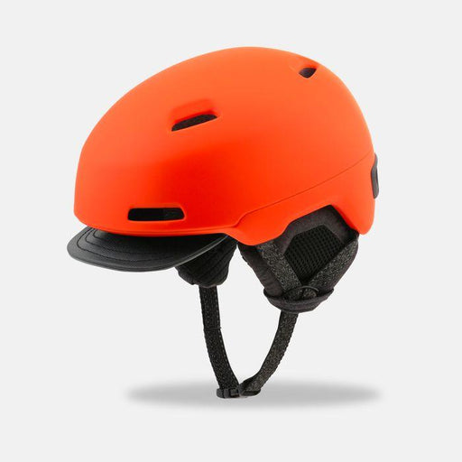 Casco Giro Bicicleta Urbano Shackleton Mips ALL2BIKES