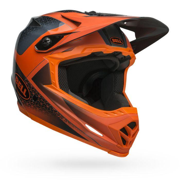 Casco Bell Full-9 all2bikes