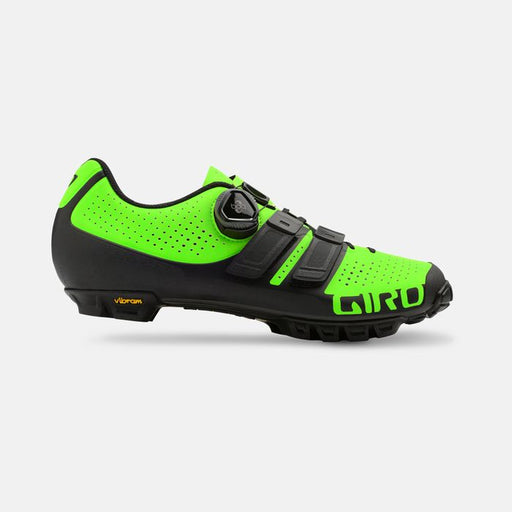 Zapatillas Giro MTB Code Techlace all2bikes