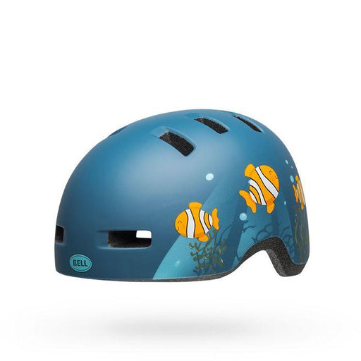 Casco Bell Bicicleta MTB Lil Ripper all2bikes