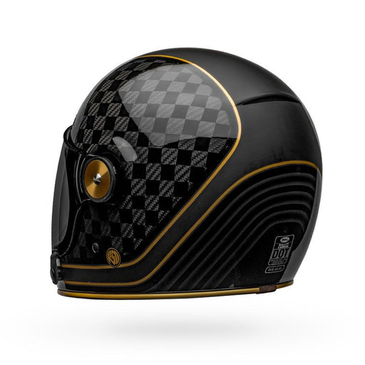 Casco Bell Bullit Carbon ALL2BIKES
