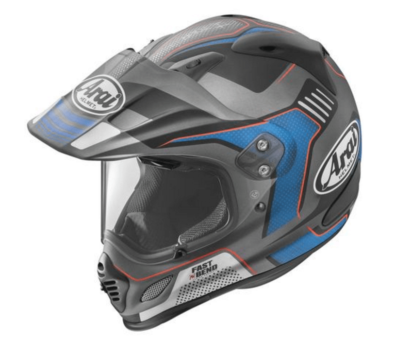 Casco Arai XD-4 Vision all2bikes