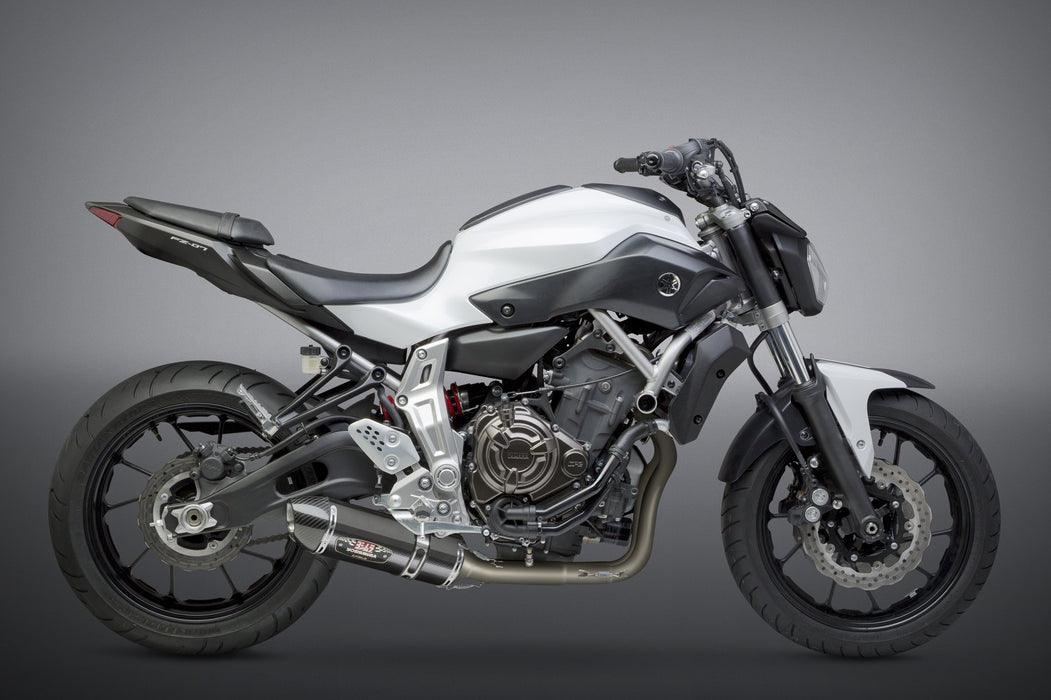 Escape Yoshimura Full System Yamaha MT 07 2018-2019 all2bikes