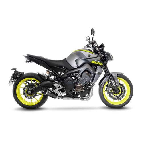Escape Full System LeoVince Lv One Evo Yamaha MT-09/Tracer/Xsr-900 all2bikes