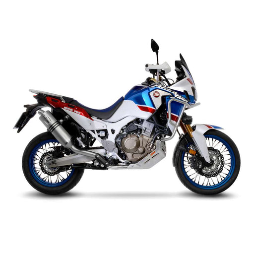 Escape Full System LeoVince Lv One Evo Honda Crf-1000 Africa Twin all2bikes